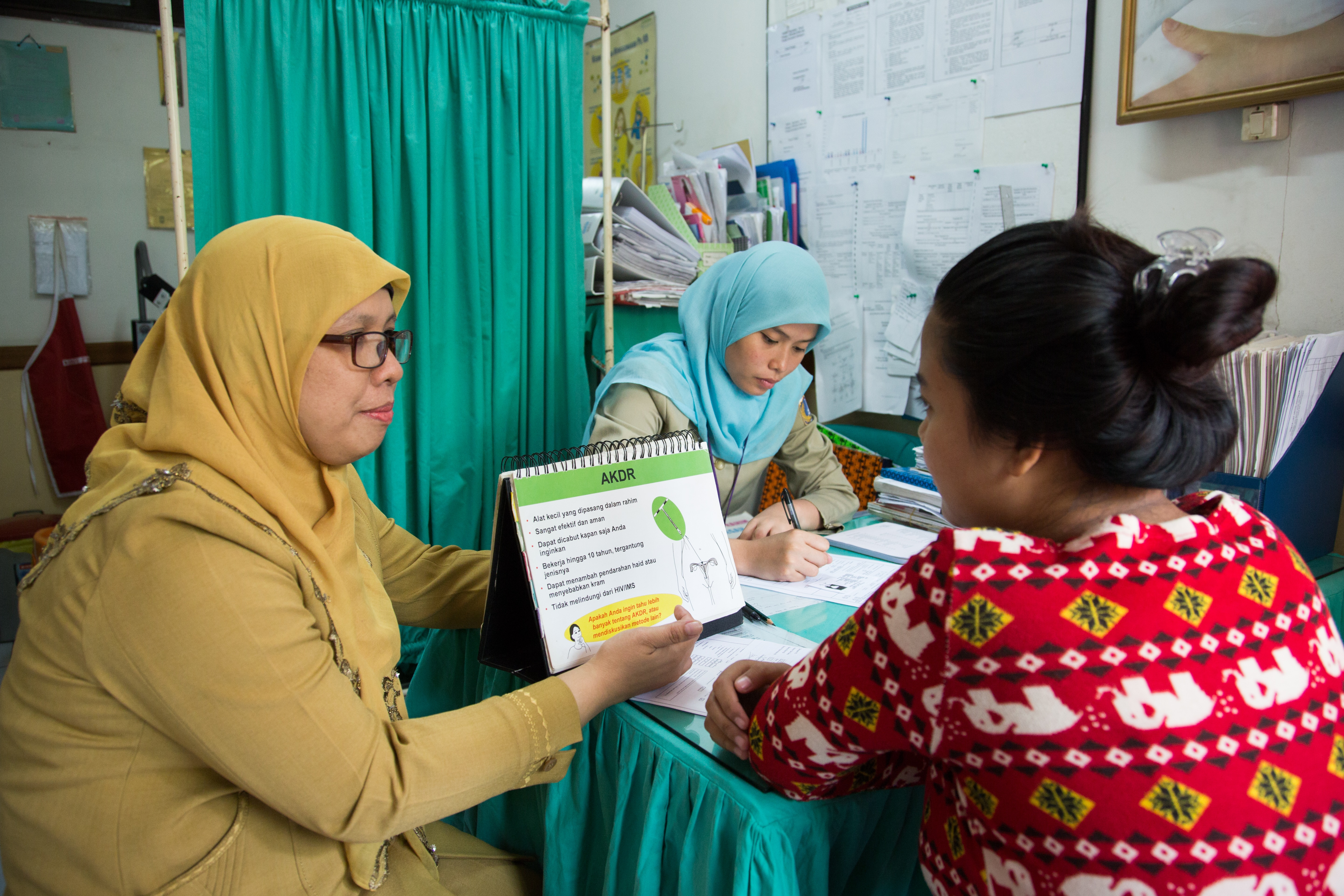 Indonesia Health Clinic