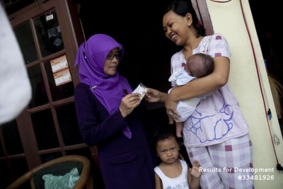 Indonesia Midwives Association